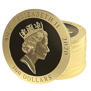 Vera Valor Elizabeth II