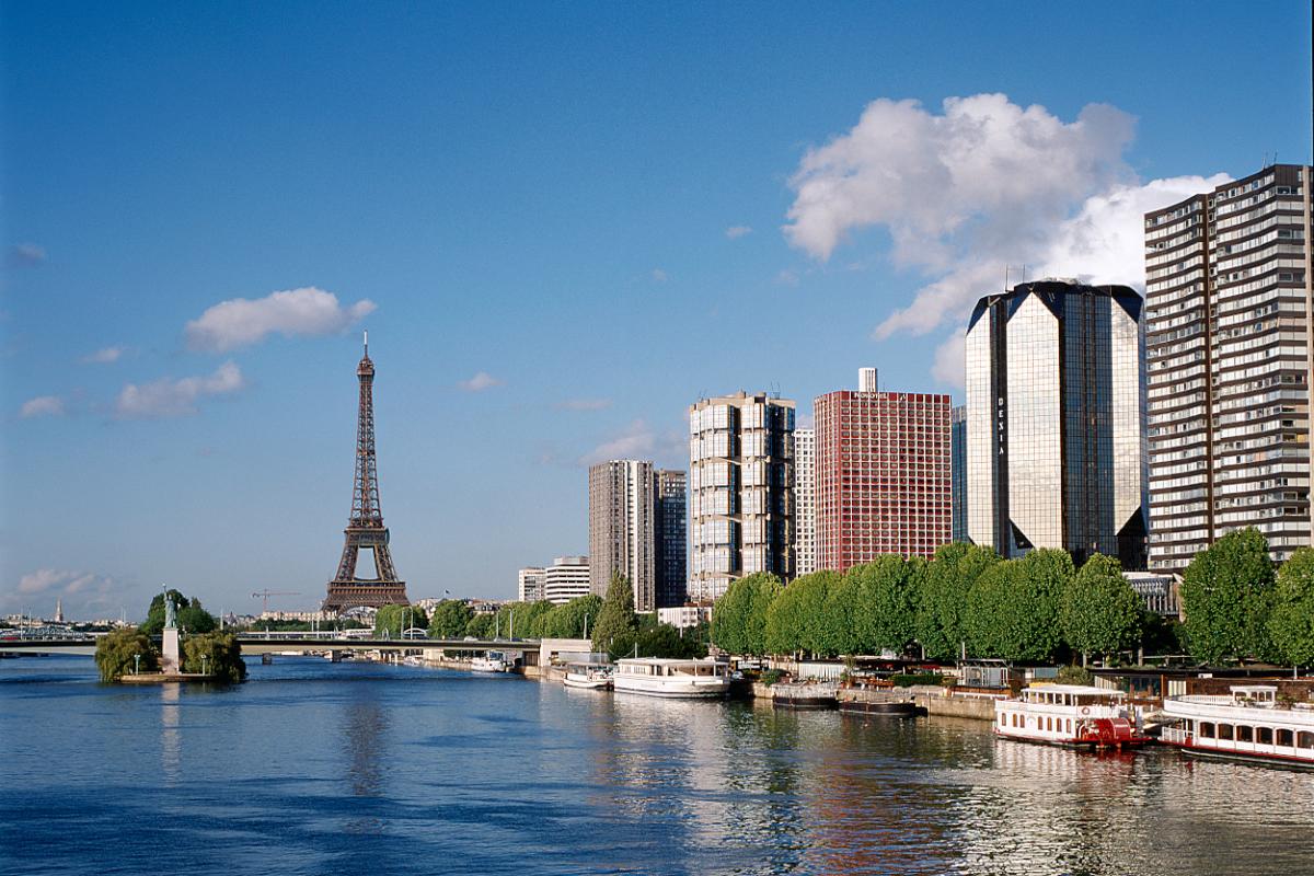 événement VeraCash Novotel Paris