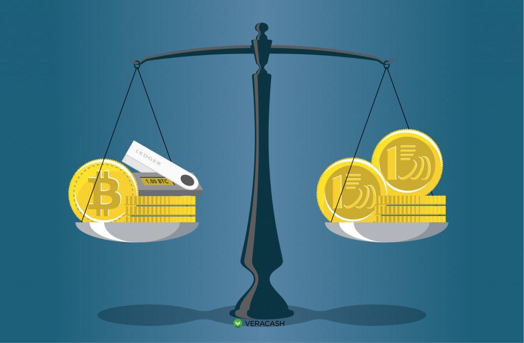 Faut-il réellement choisir entre l'or physique et le bitcoin (BTC) ?